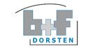 Logo b+f dorsten_x
